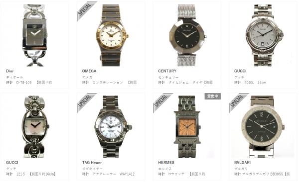 シェアル(SHAREL)の腕時計
