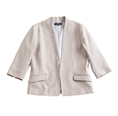 エディストクローゼットのジャケット