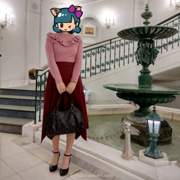エアークローゼット(airCloset)体験ブログ:届いた洋服を試着してみた