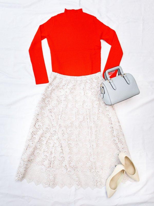 エアークローゼットプラスサイズの洋服