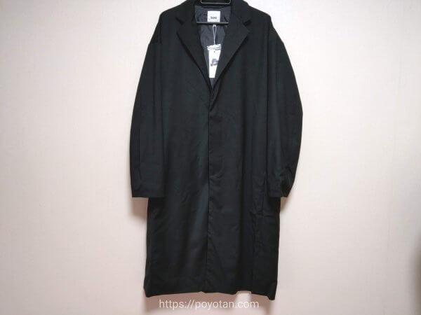 メチャカリのメンズのコート