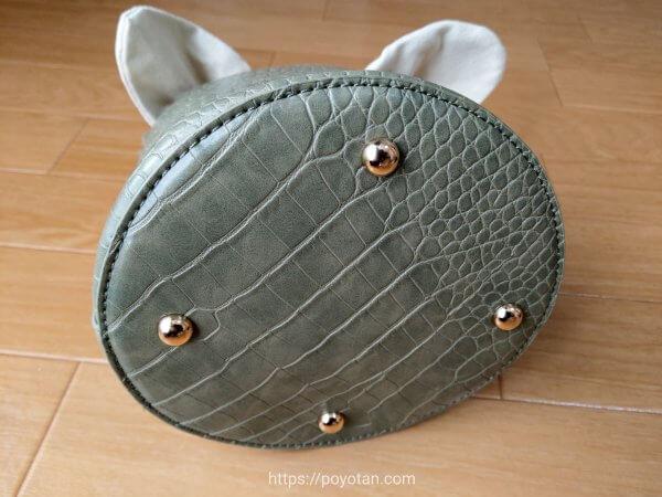 エディストクローゼットの福袋のバッグ