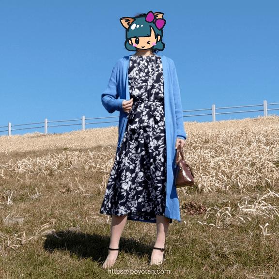 エアークローゼット(airCloset)体験ブログ:全身エアークローゼットの洋服