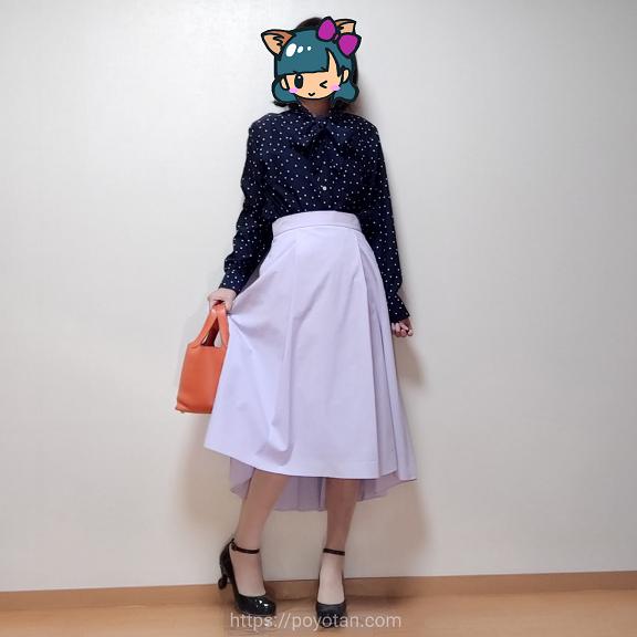 DROBEの洋服