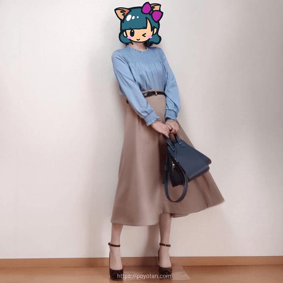 エディストクローゼット(EDIST. CLOSET)春服の画像