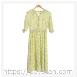 エアークローゼットの洋服の価格