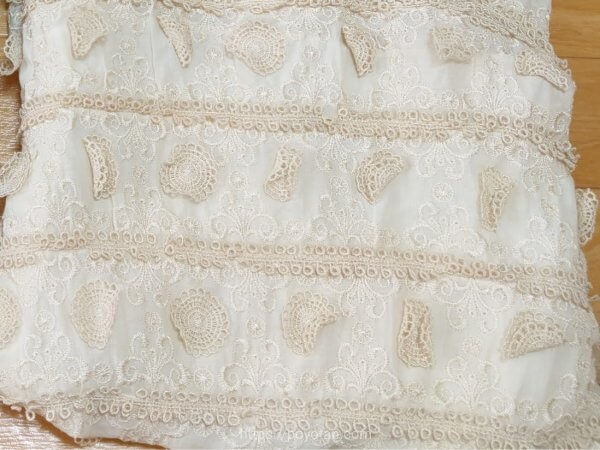 洋服:スカート