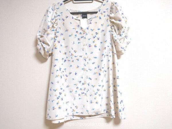 エアクロフィッティング(airCloset Fitting)の洋服