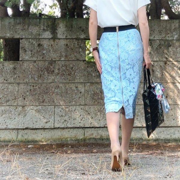 エアークローゼット(airCloset)夏に届いた洋服