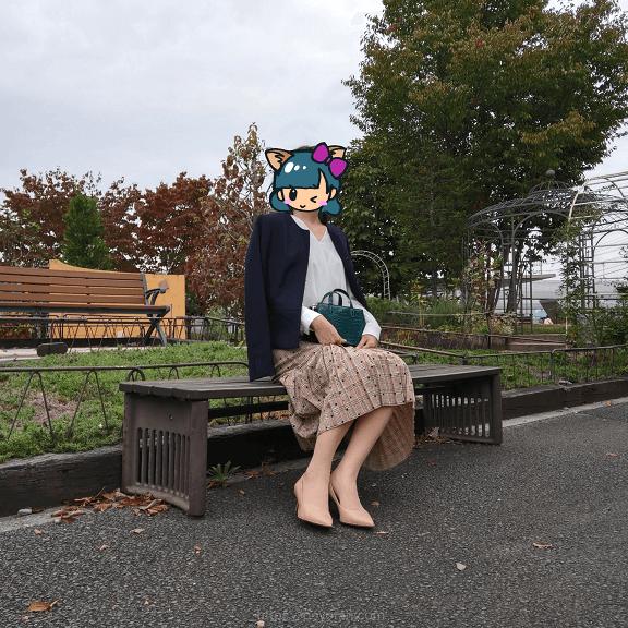 エアークローゼットの洋服