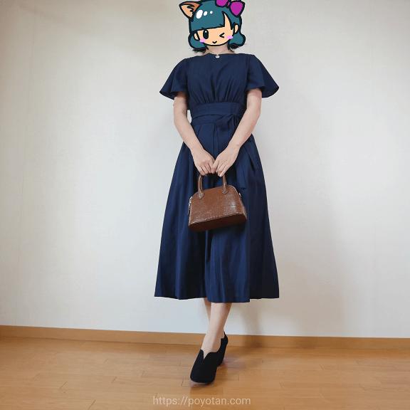 DROBEの洋服:秋