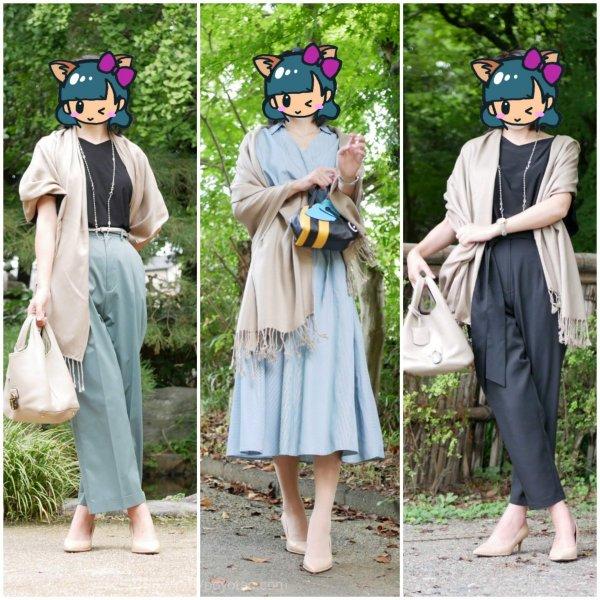 エディストクローゼット・エアークローゼットの洋服