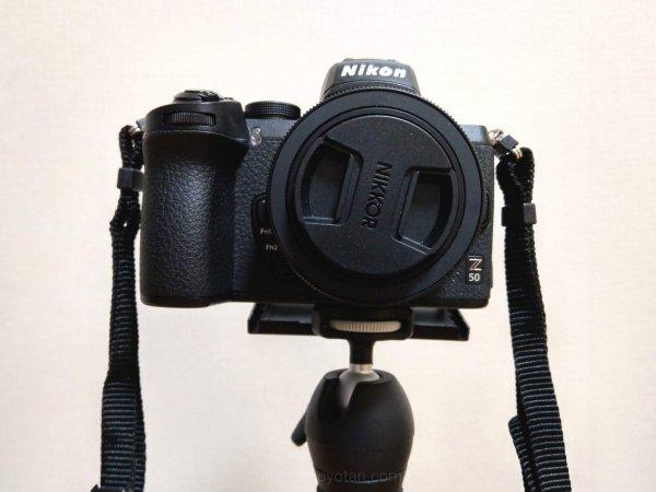 airClosetMall(エアクロモール)カメラNikonZ50