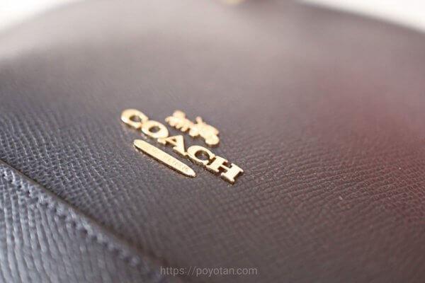 COACH:ハンドバッグ