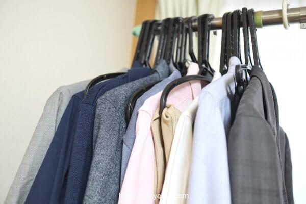 ビズ服の洋服