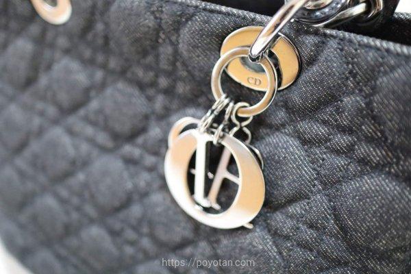 クリスチャンディオール Christian Dior:レディディオール