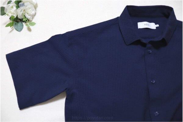 SELECT(セレクト)のシャツ