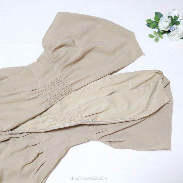 エアークローゼット(airCloset)で買取りした洋服